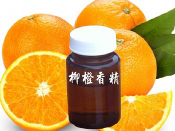 柳橙香精香料(J)